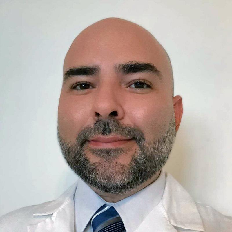 Dr. Angel Solla